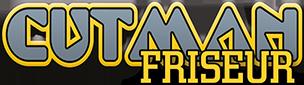 Cutman Friseur Berlin Logo